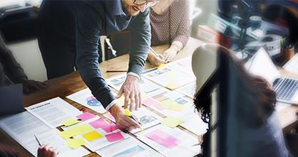 Website Planning Meeting