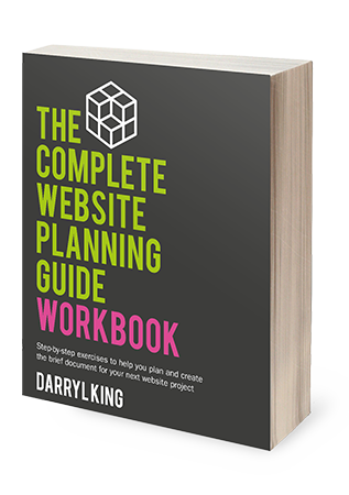 Planning Guide Workbook Cover